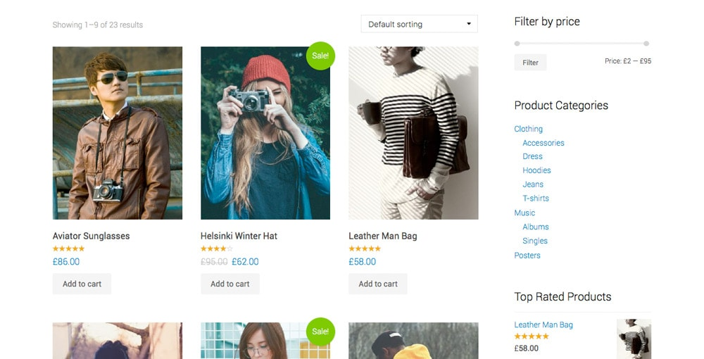 StartRight Pro - Business WordPress theme with WooCommerce