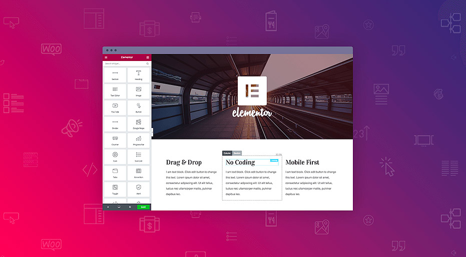 Elementor Review - A Powerful Page Builder That You Can Use For Free