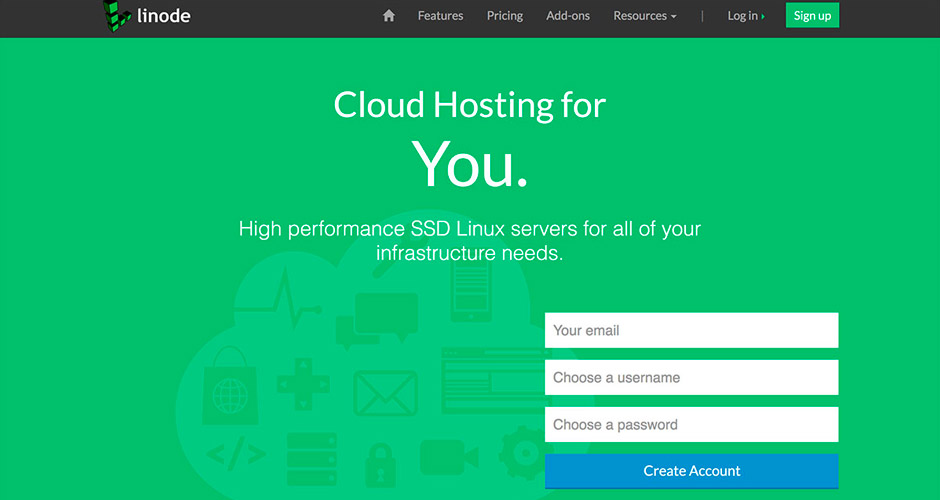 Linode Hosting Coupon Code