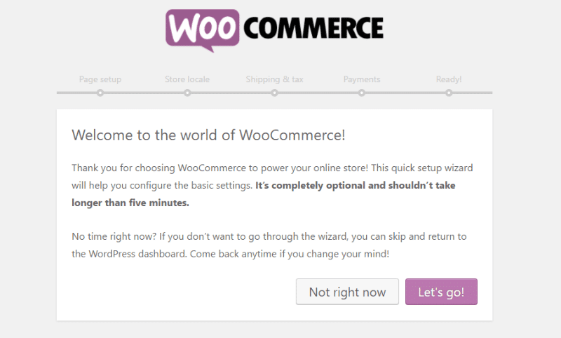 how to accept payment for services on wordpress with woocommerce