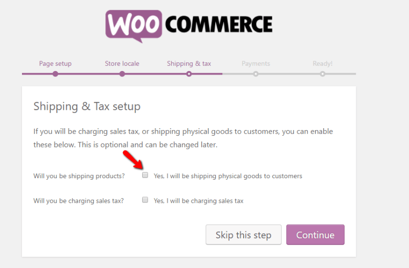 how to sell services with woocommerce