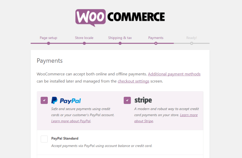 Sell Services and Accept Payments with WordPress + WooCommerce