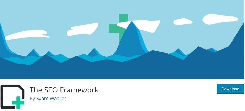 Banner The SEO Framework