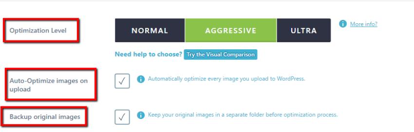 Imagify Review: A Quality WordPress Image Optimization ...