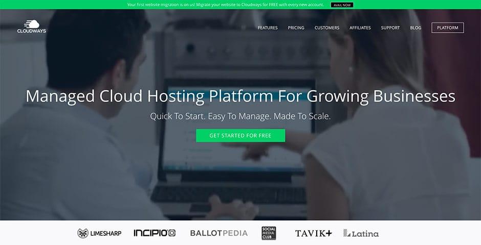 Cloudways Hosting Coupon Code