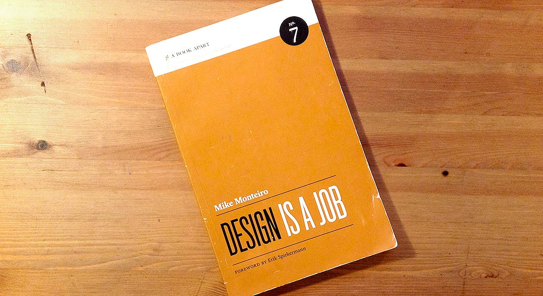Design is a Job Gift
