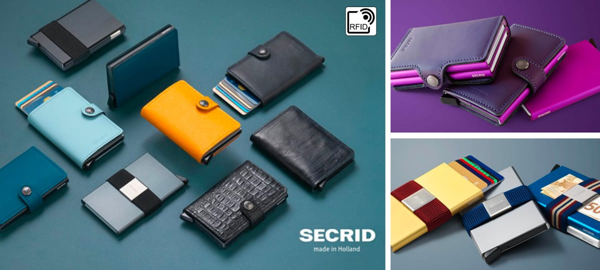 Secrid Wallet Gift