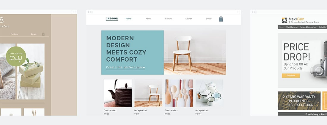 Update How To Create An Ecommerce Website With Wordpress Online Store 2018 New: When Is Wix The Better Solution For