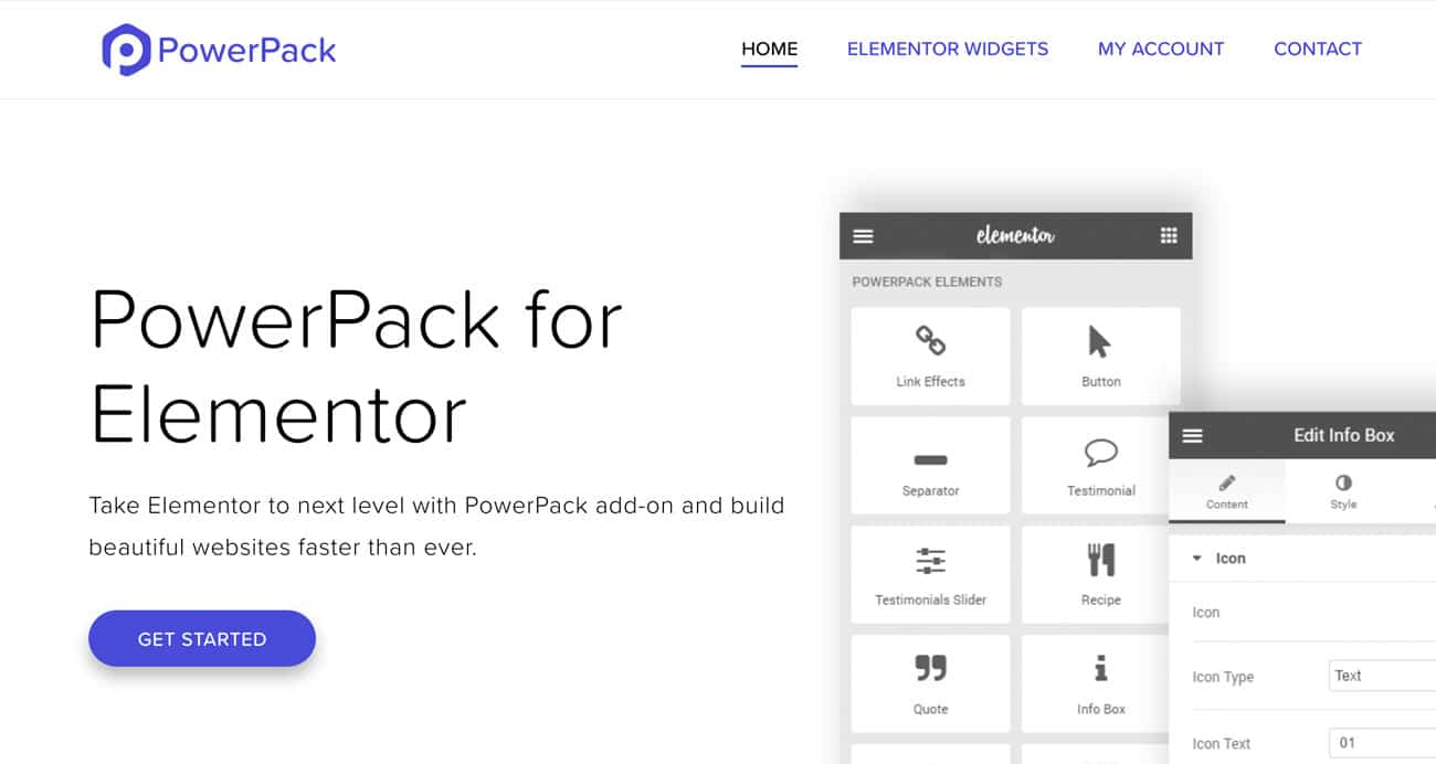 PowerPack for Elementor Coupon Code
