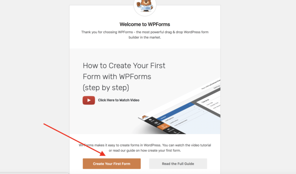 WPForms Review - How to easily create powerful forms in WordPress in