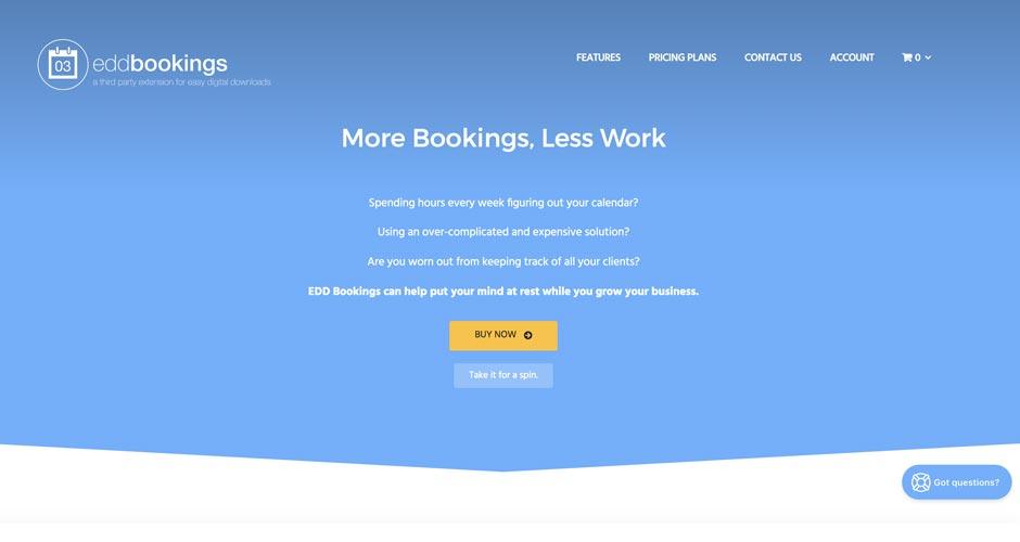 EDD Bookings Coupon Code