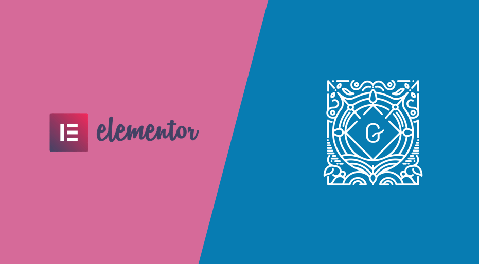Gutenberg vs Elementor: Comparing The New Editor To Elementor