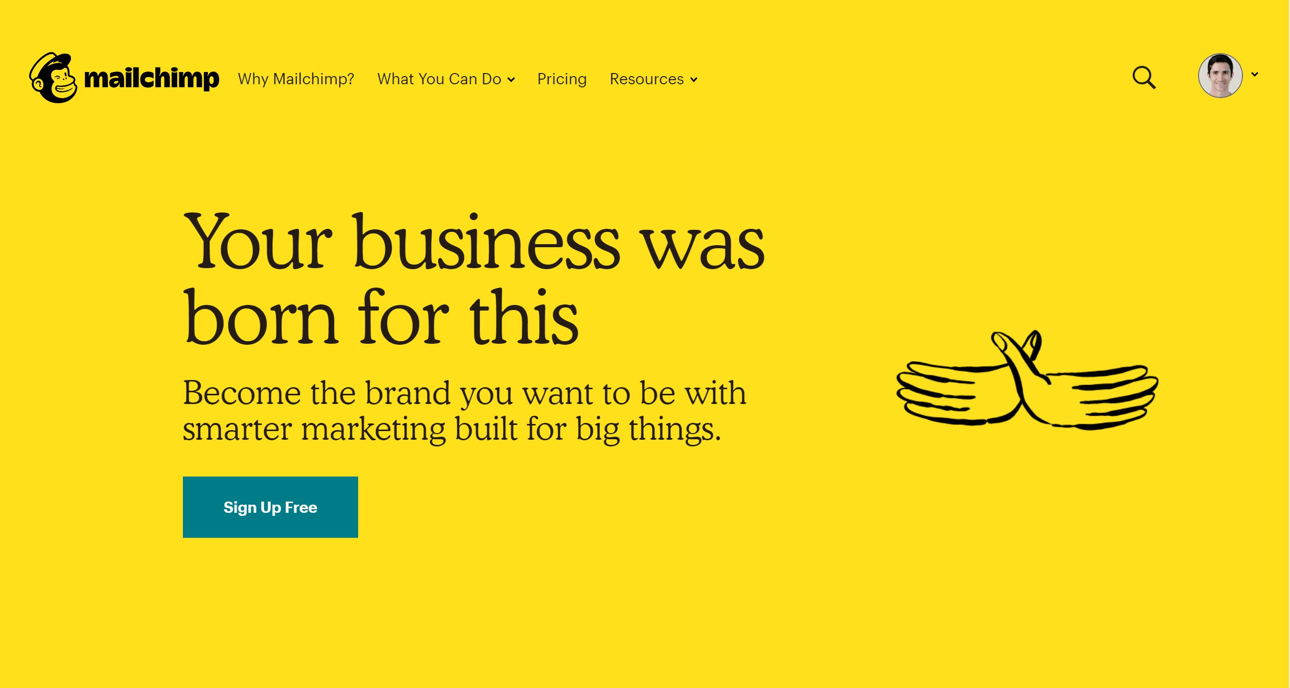 Mailchimp is one of the best email marketing services